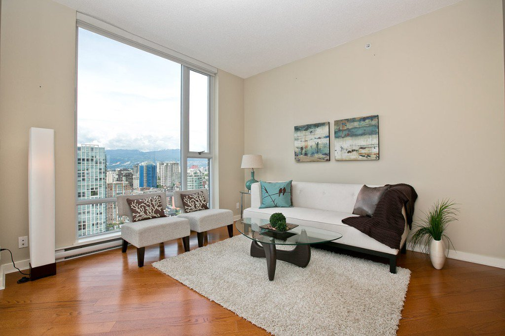 """Photo 28: Photos: 3202 583 BEACH Crescent in Vancouver: Yaletown Condo for sale in """"TWO PARKWEST"""" (Vancouver West)  : MLS®# V1008812"""