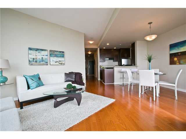 """Photo 36: Photos: 3202 583 BEACH Crescent in Vancouver: Yaletown Condo for sale in """"TWO PARKWEST"""" (Vancouver West)  : MLS®# V1008812"""