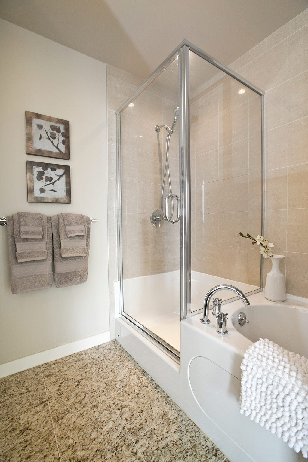 """Photo 33: Photos: 3202 583 BEACH Crescent in Vancouver: Yaletown Condo for sale in """"TWO PARKWEST"""" (Vancouver West)  : MLS®# V1008812"""