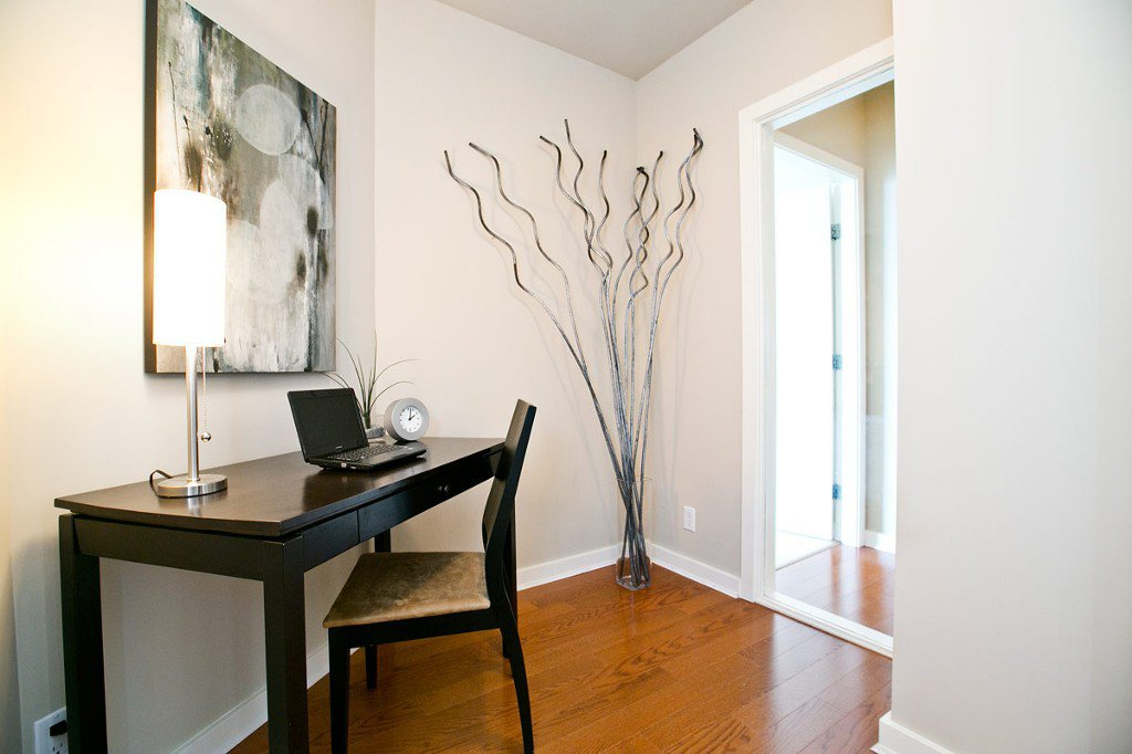 """Photo 5: Photos: 3202 583 BEACH Crescent in Vancouver: Yaletown Condo for sale in """"TWO PARKWEST"""" (Vancouver West)  : MLS®# V1008812"""