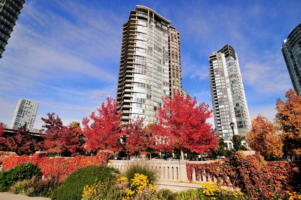 """Photo 34: Photos: 3202 583 BEACH Crescent in Vancouver: Yaletown Condo for sale in """"TWO PARKWEST"""" (Vancouver West)  : MLS®# V1008812"""