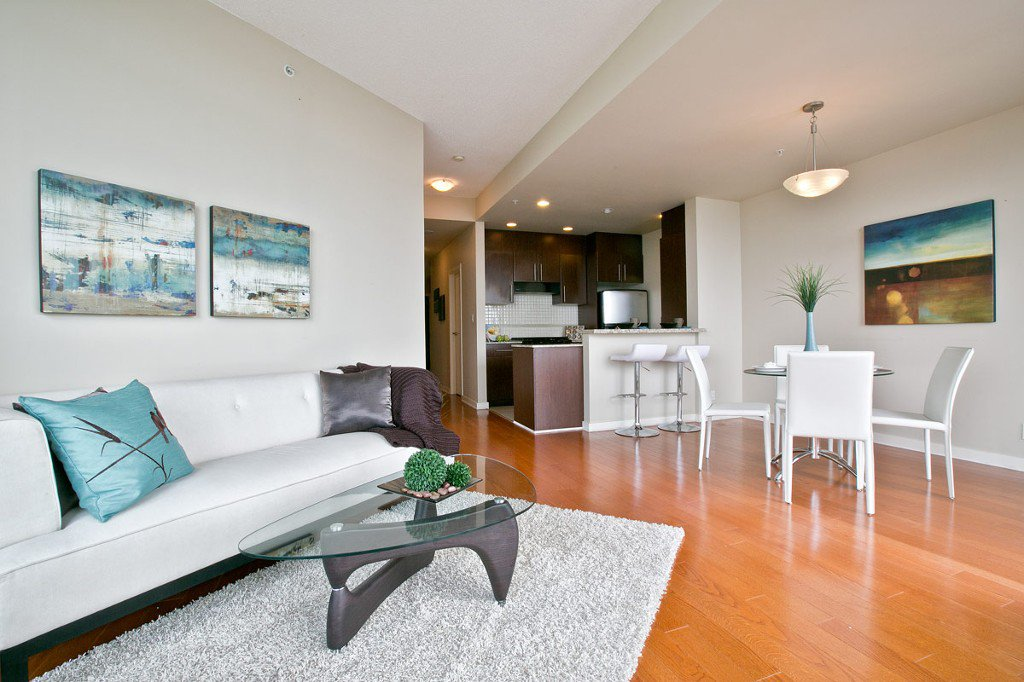 """Photo 29: Photos: 3202 583 BEACH Crescent in Vancouver: Yaletown Condo for sale in """"TWO PARKWEST"""" (Vancouver West)  : MLS®# V1008812"""