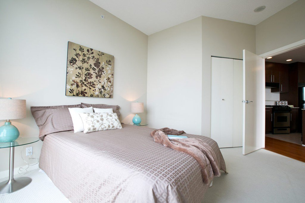 """Photo 26: Photos: 3202 583 BEACH Crescent in Vancouver: Yaletown Condo for sale in """"TWO PARKWEST"""" (Vancouver West)  : MLS®# V1008812"""