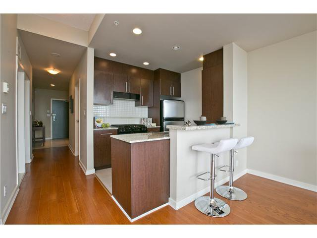 """Photo 37: Photos: 3202 583 BEACH Crescent in Vancouver: Yaletown Condo for sale in """"TWO PARKWEST"""" (Vancouver West)  : MLS®# V1008812"""