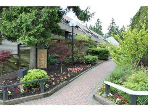 Main Photo: 318 7377 SALISBURY Ave in Burnaby South: Highgate Home for sale ()  : MLS®# V933598