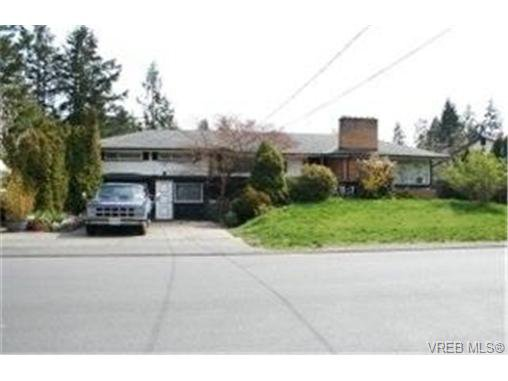 Main Photo:  in VICTORIA: La Thetis Heights House for sale (Langford)  : MLS®# 464019