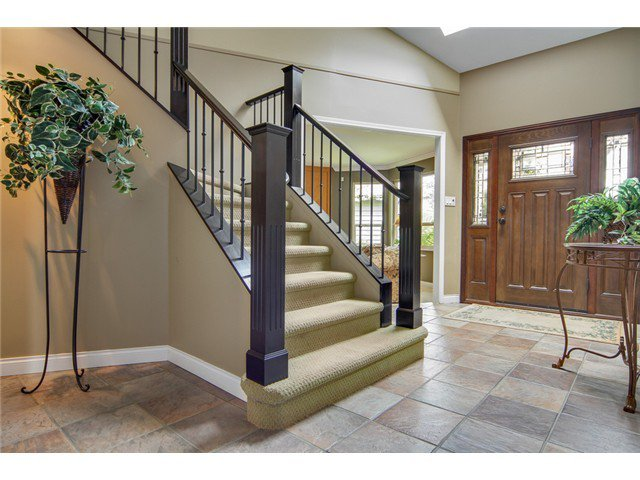Photo 2: Photos: 5637 Sandiford Pl Place in Richmond: House for sale : MLS®# v064541