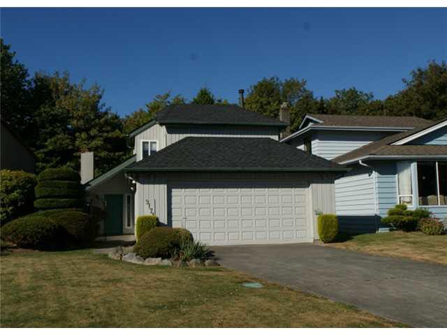 Main Photo: 9171 Parksville Dr, in Richmond: Boyd Park House for sale : MLS®# V970786