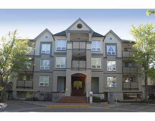 Main Photo: #306 - 7457 Moffatt Rd, in Richmond: Brighouse South Condo for sale : MLS®# V765019