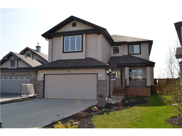 Main Photo: 64 NAPLES WY in St. Albert: Zone 24 House for sale : MLS®# E3302813