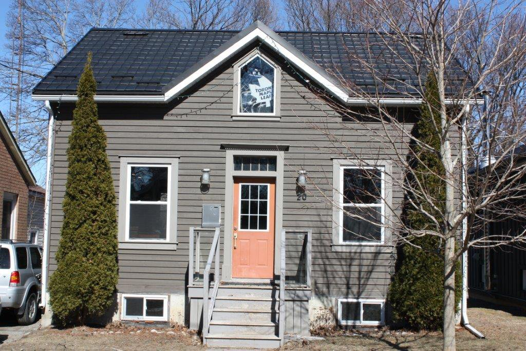 Main Photo: 20 Durham Street in Port Hope: Residential Detached for sale : MLS®# 183139