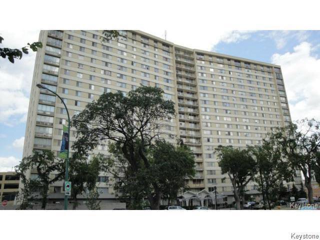 Main Photo: 415 - 411 Cumberland: Condominium for sale (9A)  : MLS®# 1424187