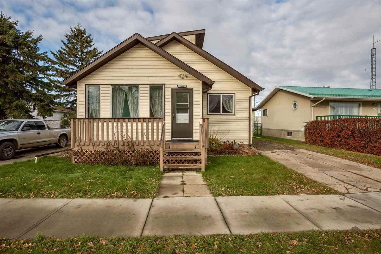 Main Photo: 9918 101 Street: Morinville House for sale : MLS®# E4177697
