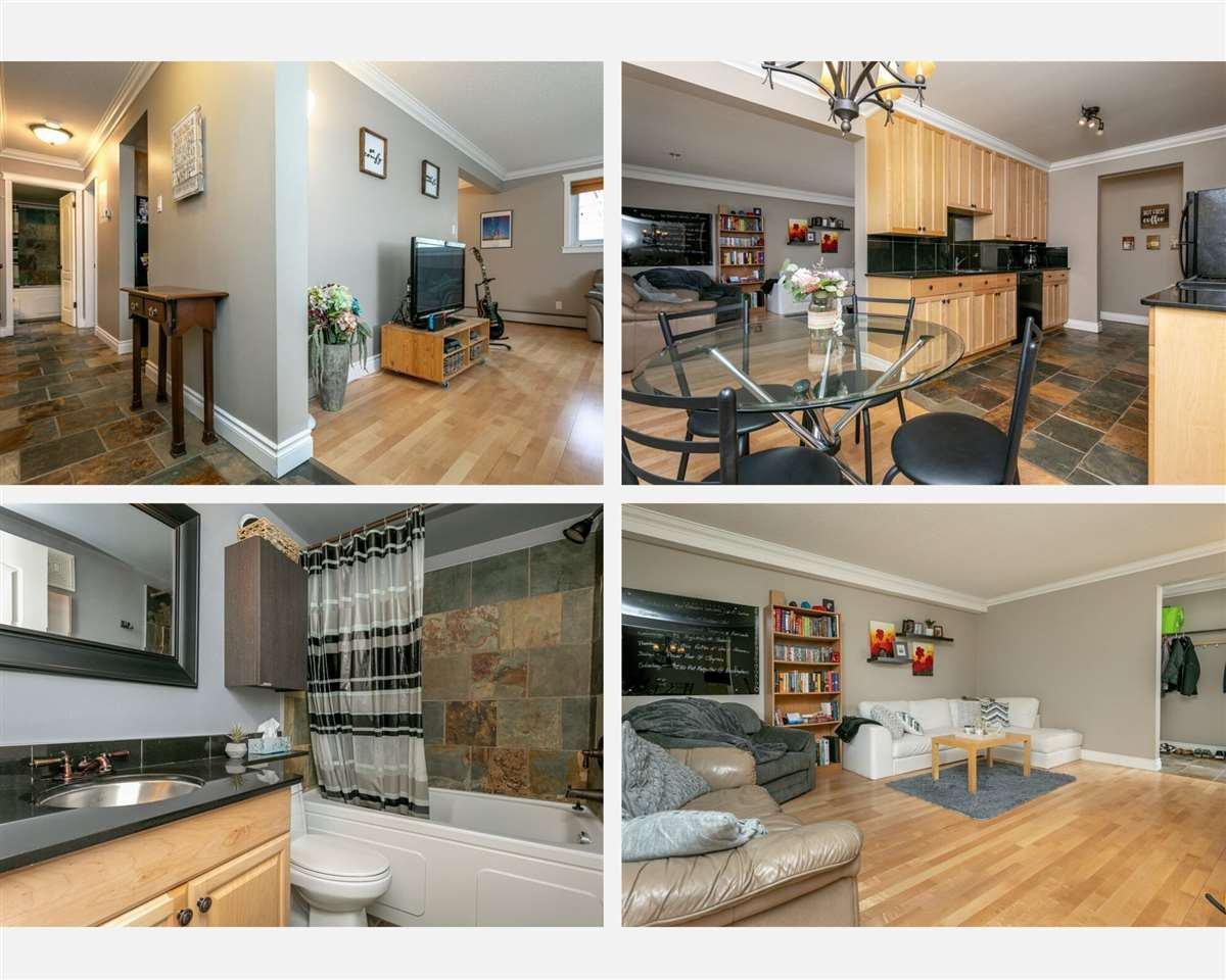 Main Photo: 106 10745 83 Avenue in Edmonton: Zone 15 Condo for sale : MLS®# E4197797