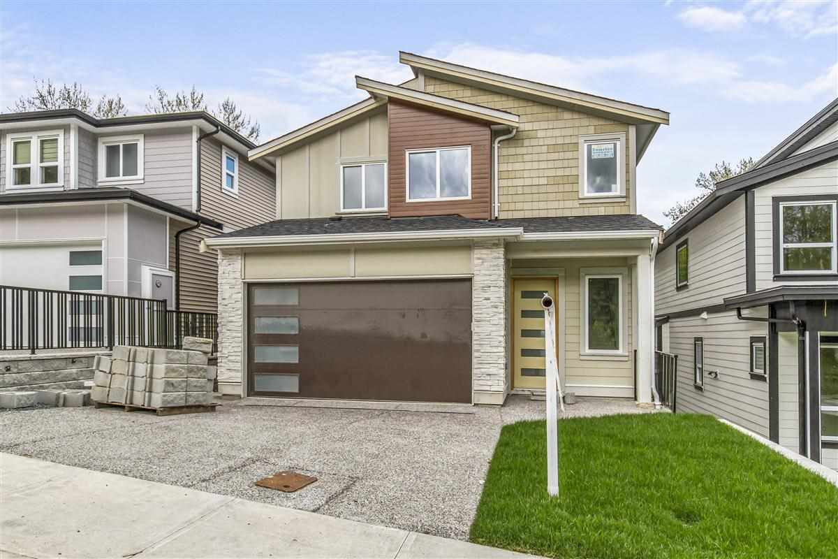 "Main Photo: 13536 230B Street in Maple Ridge: Silver Valley House for sale in ""Sagebrook Estates"" : MLS®# R2473149"