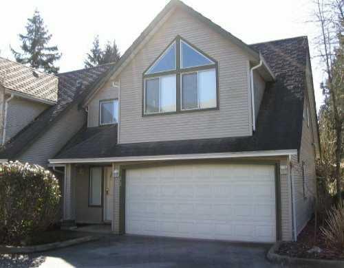 "Main Photo: 11 20888 MCKINNEY AV in Maple Ridge: Northwest Maple Ridge Townhouse for sale in ""NORTHWEST MAPLE RIDGE"" : MLS®# V581390"
