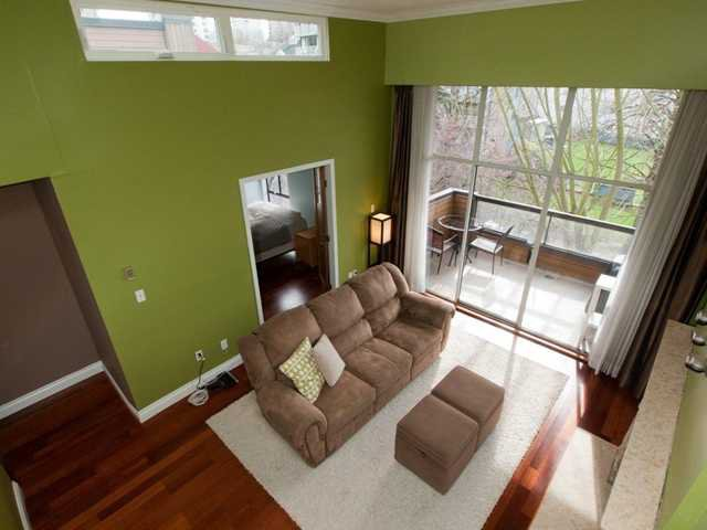 "Photo 1: Photos: 405 1435 NELSON Street in Vancouver: West End VW Condo for sale in ""WESTPORT"" (Vancouver West)  : MLS®# V937211"