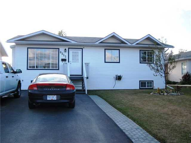 "Main Photo: 8512 89TH Street in Fort St. John: Fort St. John - City NE House for sale in ""MATHEWS PARK"" (Fort St. John (Zone 60))  : MLS®# N222840"