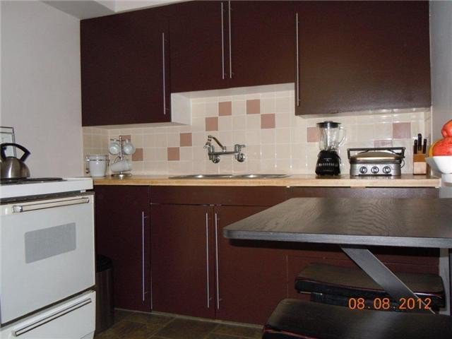 """Photo 6: Photos: 204 1055 HARWOOD Street in Vancouver: West End VW Condo for sale in """"Harcrest Apts."""" (Vancouver West)  : MLS®# V1012901"""