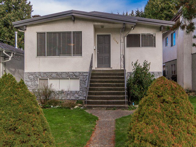 Main Photo: 7246 1st Street in Burnaby: Burnaby Lake House for sale (Burnaby South)