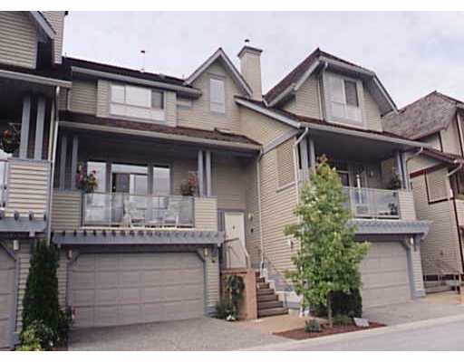 Main Photo: 28 1207 CONFEDERATION DR in Port_Coquitlam: Citadel PQ Townhouse for sale (Port Coquitlam)  : MLS®# V299462