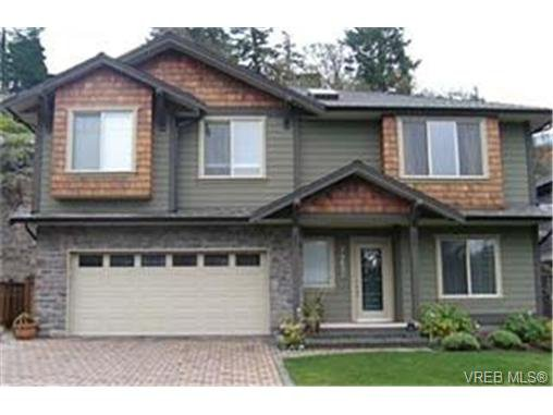 Main Photo:  in VICTORIA: La Walfred House for sale (Langford)  : MLS®# 428996