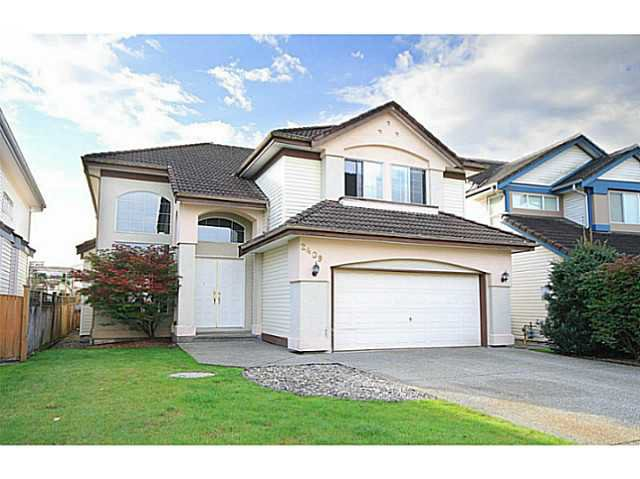 Main Photo: 2409 Thames Cr in Port Coquitlam: Riverwood House for sale : MLS®# V1093995