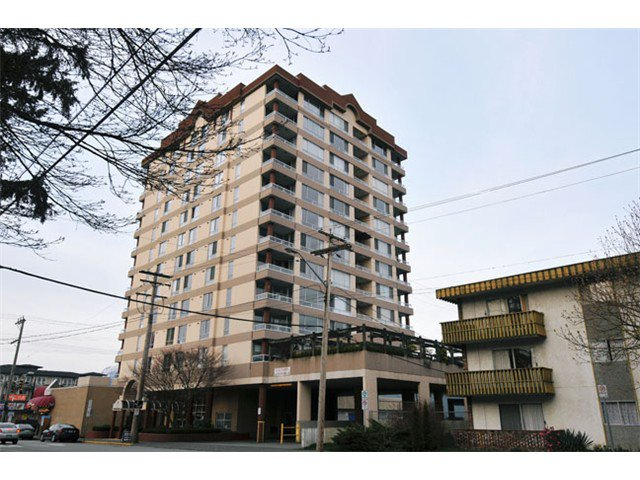 Main Photo: # 305 11980 222ND ST in Maple Ridge: West Central Condo for sale : MLS®# V1107039