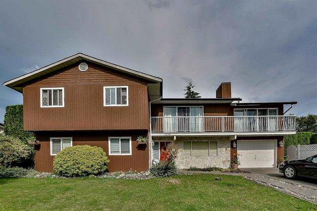 Main Photo: 3290 275A Street in : Aldergrove Langley House for sale (Langley)  : MLS®# R2092470