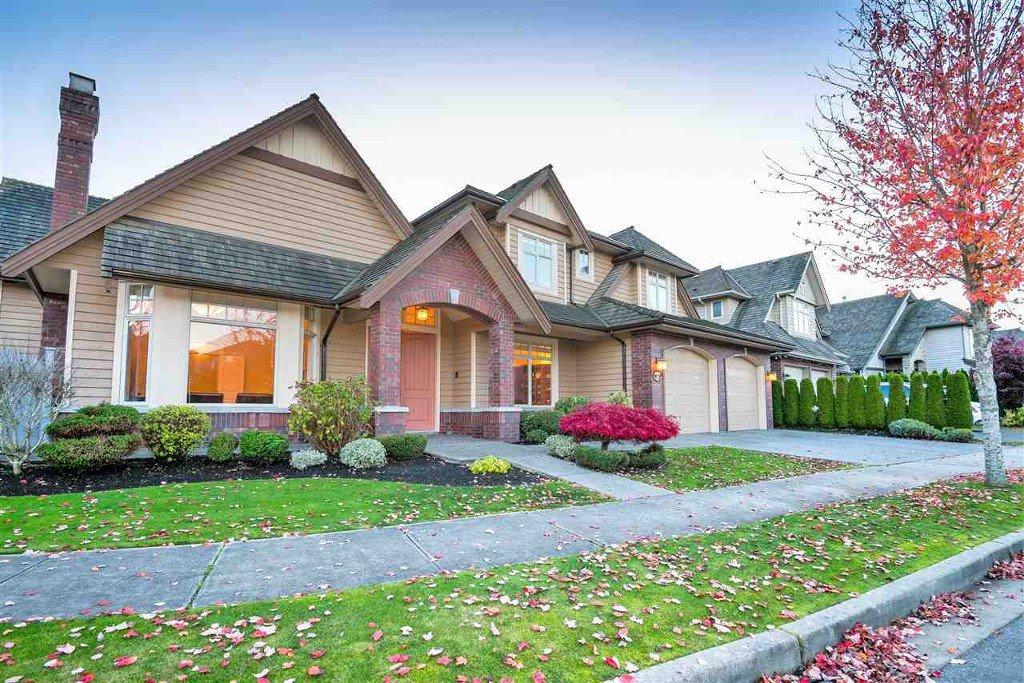 Main Photo: 3328 TRUTCH AVENUE in Richmond: Terra Nova House for sale : MLS®# R2018658