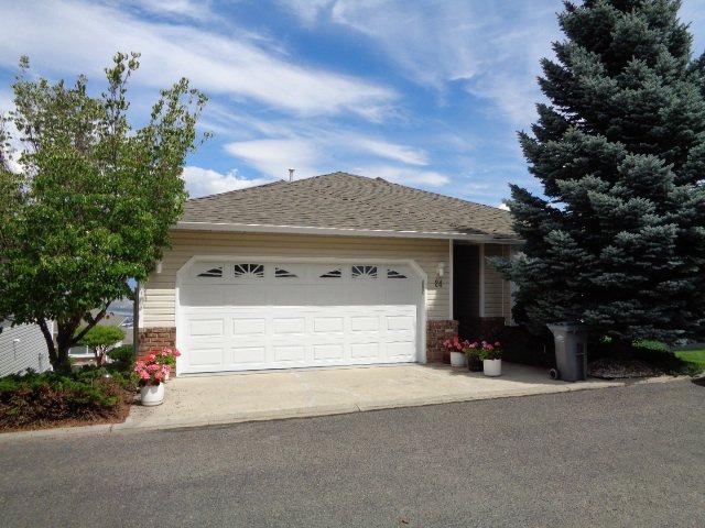 Main Photo: 24-2030 VAN HORNE DRIVE in KAMLOOPS: ABERDEEN House for sale : MLS®# 139058