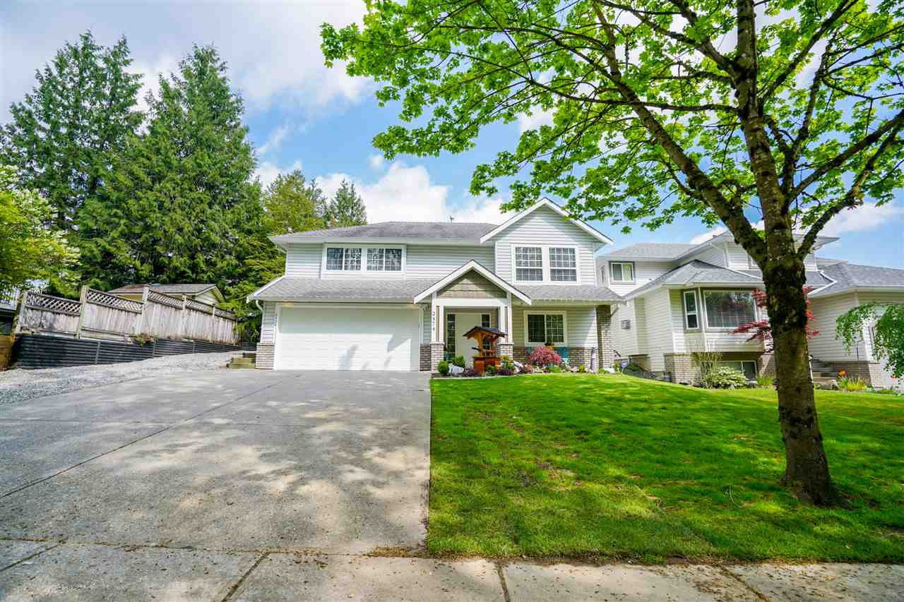 Main Photo: 2474 268 Street in Langley: Aldergrove Langley House for sale : MLS®# R2263879