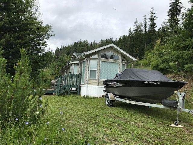 Photo 2: Photos: 1 6696 Sunnybrae Canoe Pt Road in Tappen: CANOE PT ORCHARD RV PARK House for sale : MLS®# 10164495