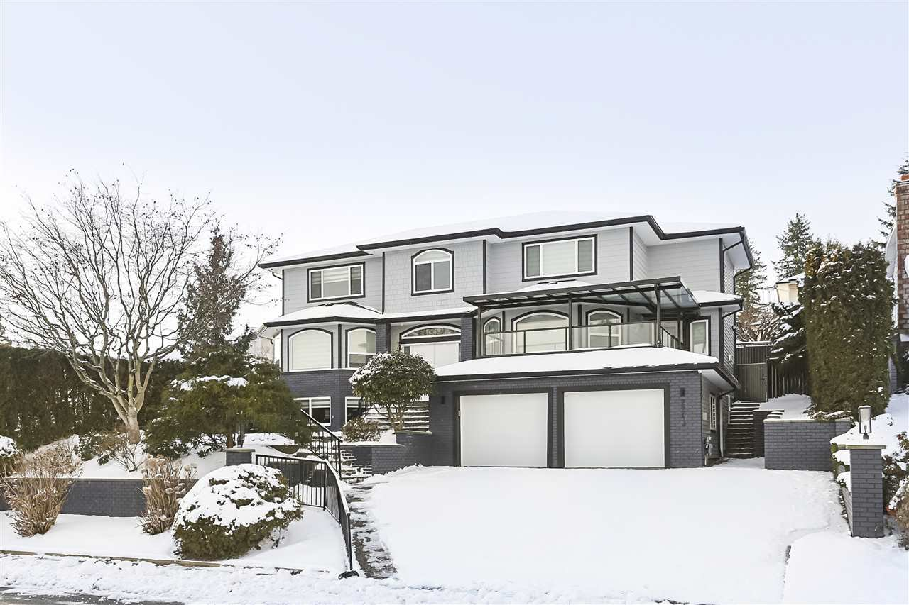 Main Photo: 2243 LECLAIR Drive in Coquitlam: Coquitlam East House for sale : MLS®# R2429930