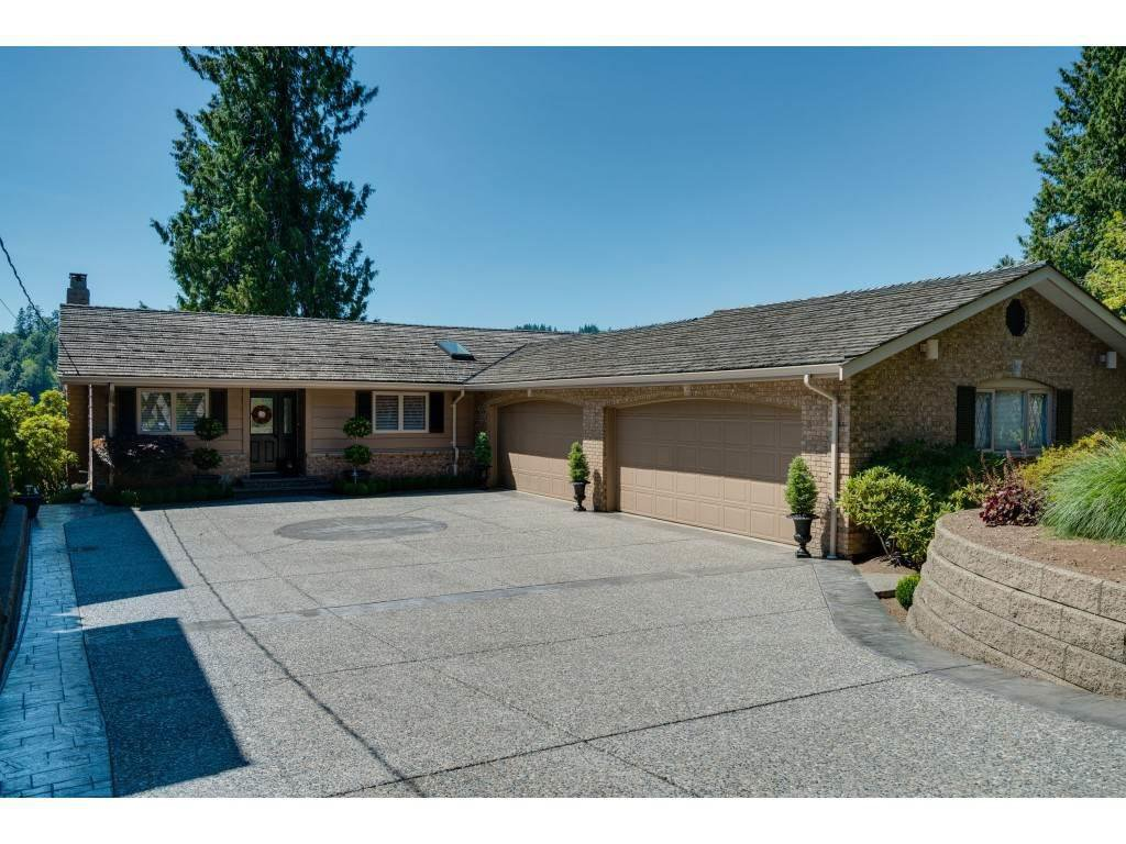 """Main Photo: 9839 HALL Street in Mission: Mission-West House for sale in """"Silvermere Lakefront"""" : MLS®# R2437429"""