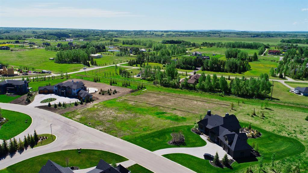 Main Photo: 102 October Gold Way in Rural Rocky View County: Rural Rocky View MD Land for sale : MLS®# A1033184