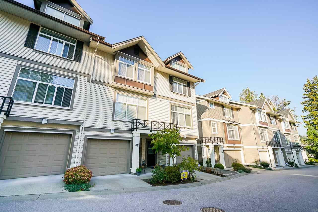 Main Photo: 31 14377 60 Avenue in Surrey: Sullivan Station Townhouse for sale : MLS®# R2506358