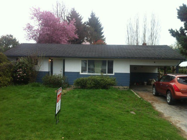 Main Photo: 9668 WINDSOR Street in Chilliwack: Chilliwack E Young-Yale House for sale : MLS®# H1301342