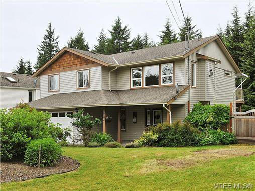 Main Photo: 1782 Marathon Lane in SOOKE: Sk Whiffin Spit House for sale (Sooke)  : MLS®# 642995