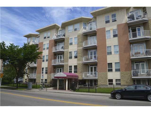 Main Photo: 505 1410 2 Street SW in CALGARY: Victoria Park Condo for sale (Calgary)  : MLS®# C3577247