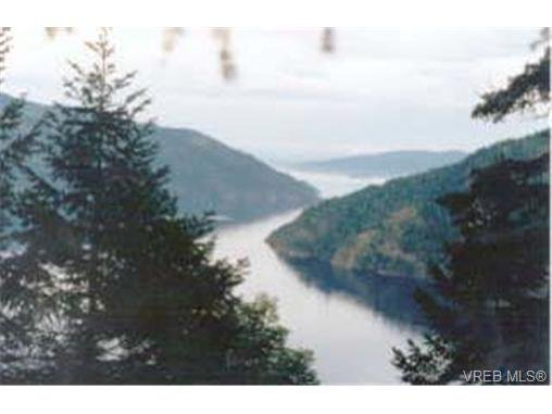 Photo 1: Photos: LT 10 Camsusa Rd in MALAHAT: ML Malahat Proper Land for sale (Malahat & Area)  : MLS®# 262130