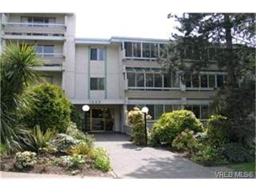 Main Photo: 213 1025 Inverness Road in VICTORIA: SE Quadra Condo Apartment for sale (Saanich East)  : MLS®# 214687