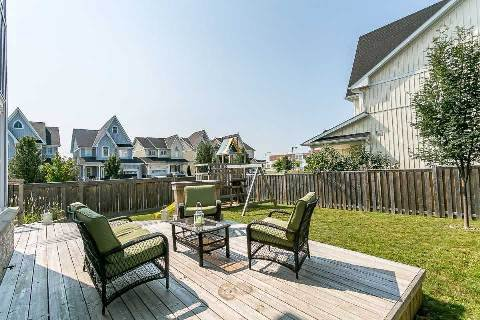 Photo 13: Photos: 26 Cranborne Crest in Whitby: Brooklin House (2-Storey) for sale : MLS®# E2990099