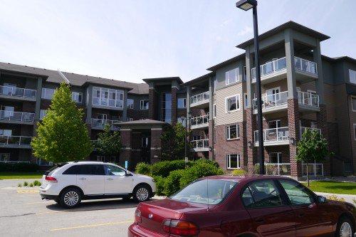 Main Photo: 200 280 Fairhaven Road in Winnipeg: Linden Woods Condo for sale ()  : MLS®# 1615876