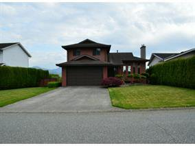 Main Photo: 35264 Knox Crescent in Abbotsford: House for sale : MLS®# f1411194