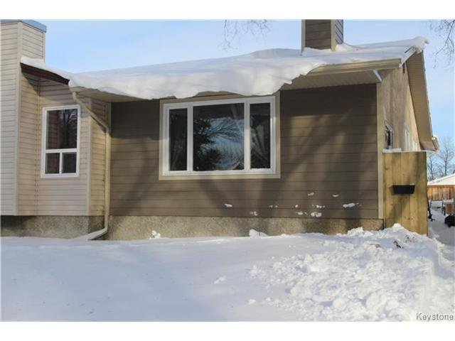 Main Photo: 35 Sage Wood Avenue in Winnipeg: Sun Valley Park Residential for sale (3H)  : MLS®# 1630666