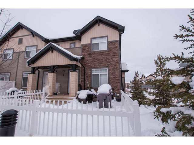 Main Photo: #58 465 Hemingway RD in Edmonton: Zone 58 Townhouse for sale : MLS®# E3357607