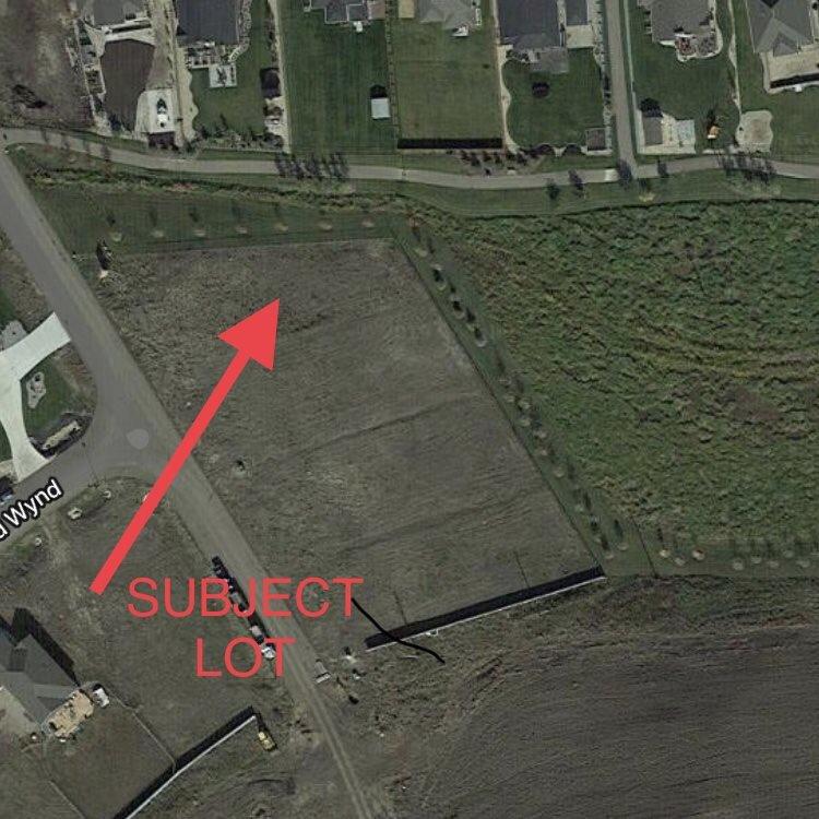 Main Photo: 31 GREENFIELD Link: Fort Saskatchewan Vacant Lot for sale : MLS®# E4173117