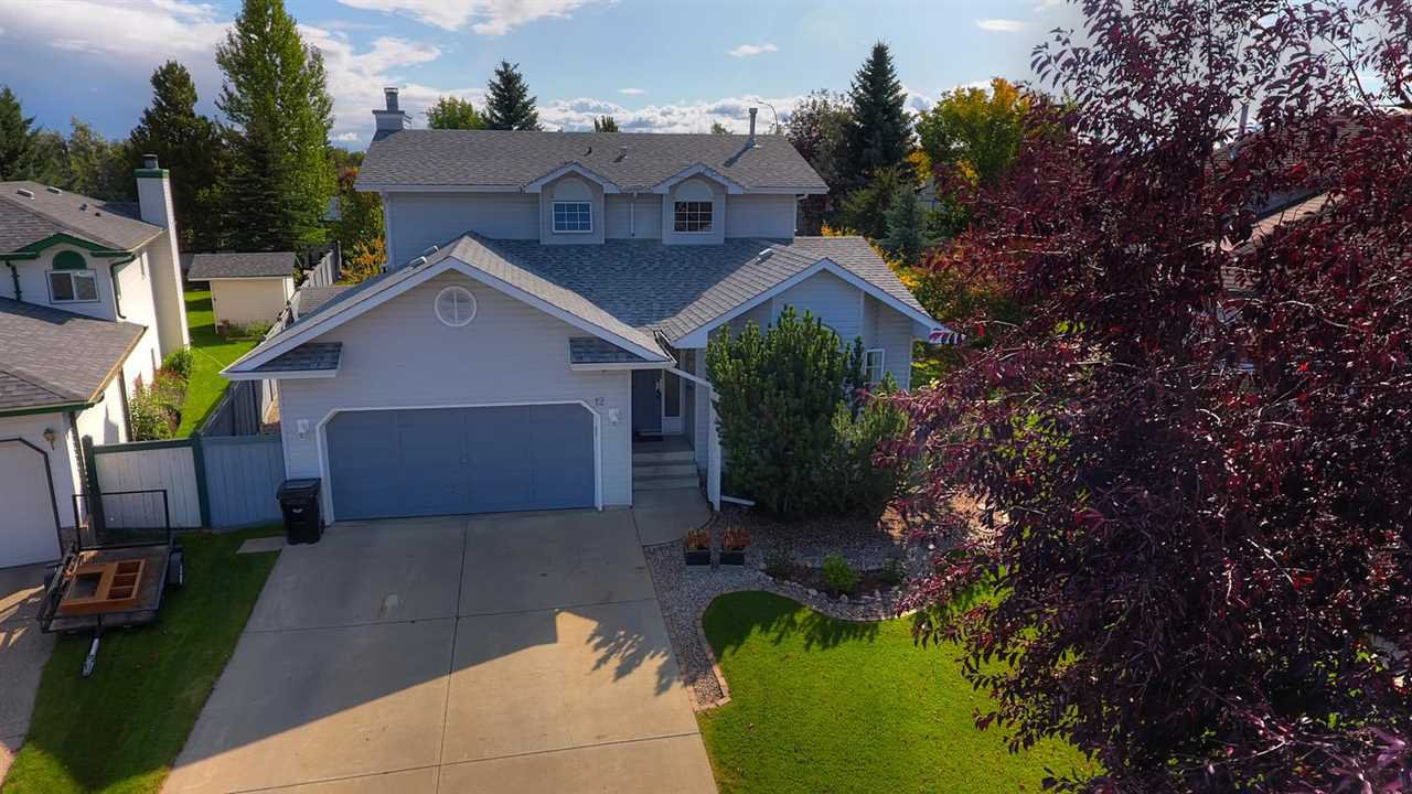 Main Photo: 12 DEERFIELD Place: Spruce Grove House for sale : MLS®# E4173880