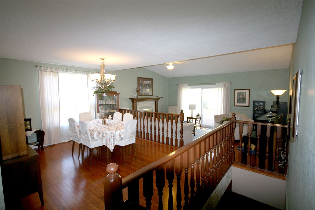 Main Photo: 671 VILLAGE Drive: Sherwood Park House for sale : MLS®# E4177291